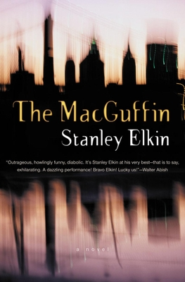 Macguffin Cover