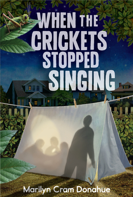 Cover for When the Crickets Stopped Singing