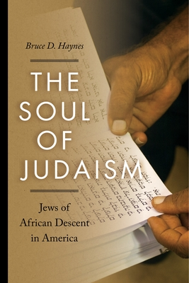 Cover for The Soul of Judaism