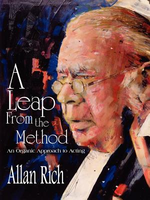 A Leap from the Method Cover