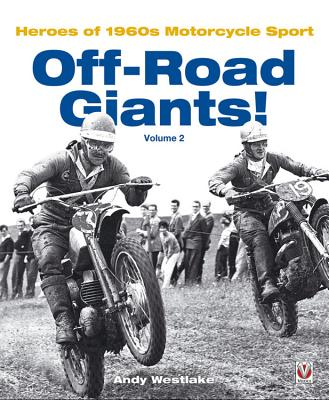 Cover for Off-Road Giants!