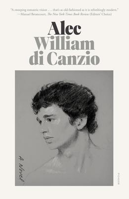 Alec: A Novel Cover Image