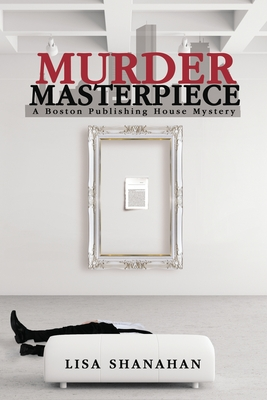 Cover for Murder Masterpiece