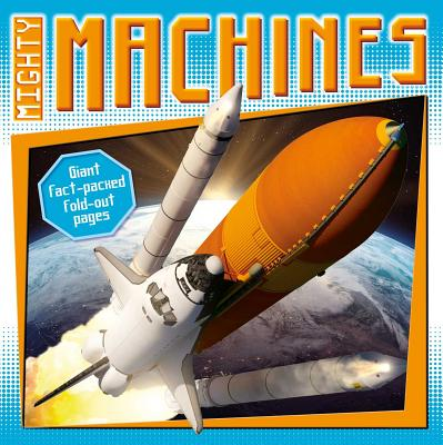 My Book of Mighty Machines Cover Image