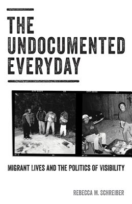 The Undocumented Everyday: Migrant Lives and the Politics of Visibility Cover Image