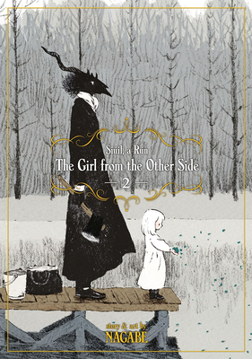 The Girl From the Other Side: Siúil, A Rún Vol. 2 Cover Image