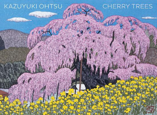 B/N Ohtsu/Cherry Trees Cover Image