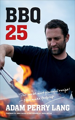 BBQ 25 Cover