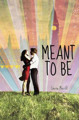 Meant to Be Cover Image