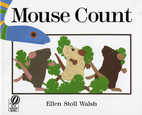 Mouse Count Cover Image