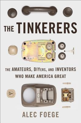 The Tinkerers Cover