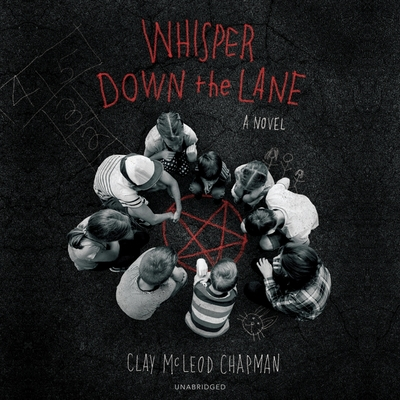 Whisper Down the Lane Cover Image