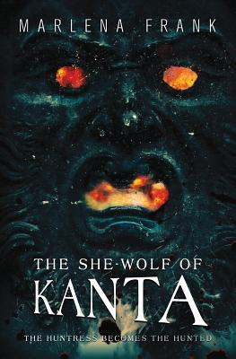 The She-Wolf of Kanta Cover Image