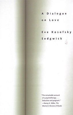 A Dialogue On Love Cover Image