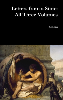Letters from a Stoic: All Three Volumes Cover Image