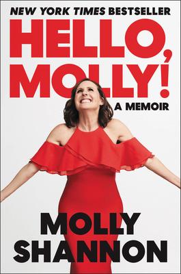 Hello, Molly!: A Memoir Cover Image