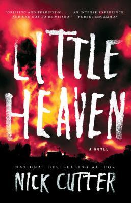 Little Heaven: A Novel Cover Image