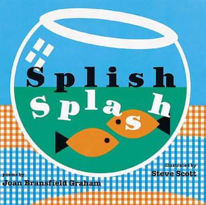 Cover for Splish Splash