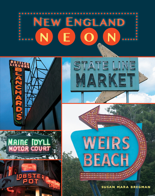 New England Neon Cover Image