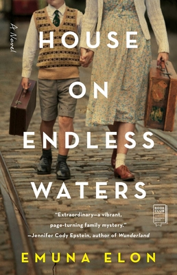 House on Endless Waters: A Novel