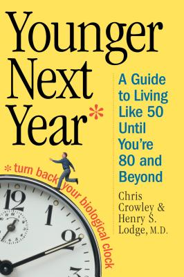 Younger Next Year Cover
