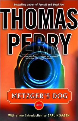 Metzger's Dog Cover
