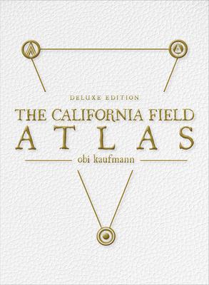The California Field Atlas: Deluxe Edition Cover Image