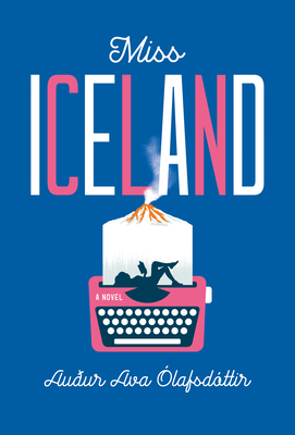 Miss Iceland Cover Image