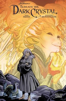 Cover for Jim Henson's Beneath the Dark Crystal Vol. 1
