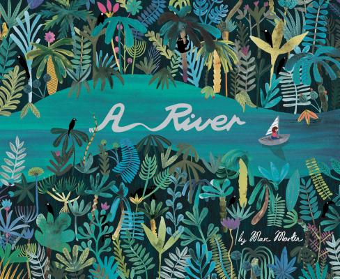 A River Cover Image