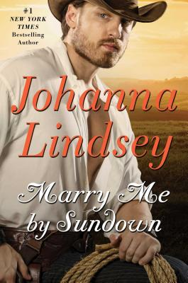 Cover for Marry Me by Sundown