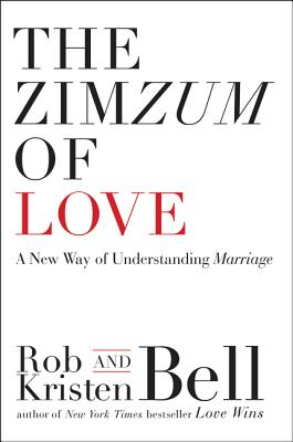 Cover for The Zimzum of Love