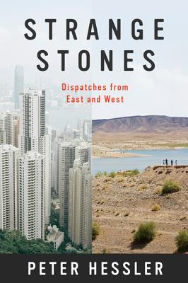 Strange Stones: Dispatches from East and West Cover Image
