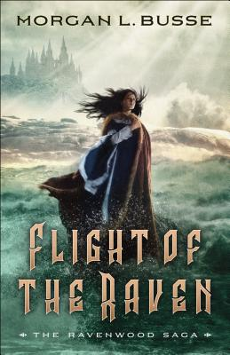 Flight of the Raven Cover Image