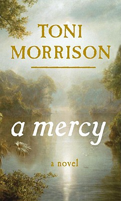 A Mercy Cover Image