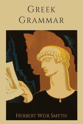 Greek Grammar [Revised Edition] Cover Image