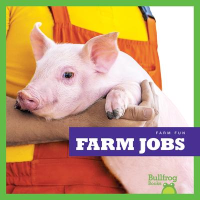 Farm Jobs Cover Image