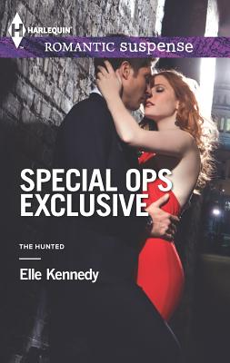 Special Ops Exclusive Cover