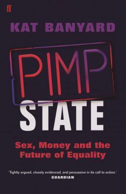 Pimp State Cover Image