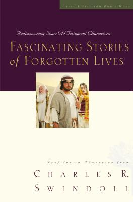 Fascinating Stories of Forgotten Lives, 9 (Great Lives #9) Cover Image