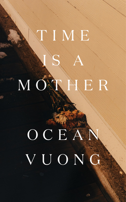 Time Is a Mother Cover Image