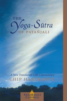 The Yoga-Sutra of Patanjali Cover
