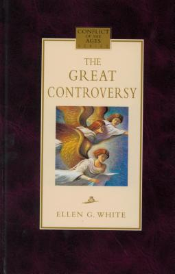 Great Controversy Cover Image