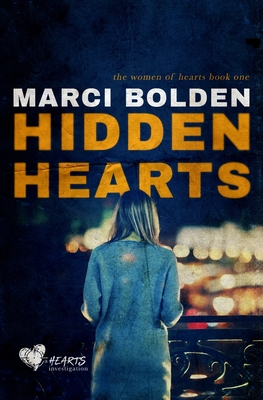 Hidden Hearts Cover Image