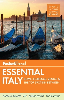 Fodor's Travel Intelligence Cover