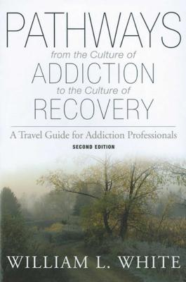 Pathways from the Culture of Addiction to the Culture of Recovery: A Travel Guide for Addiction Professionals Cover Image