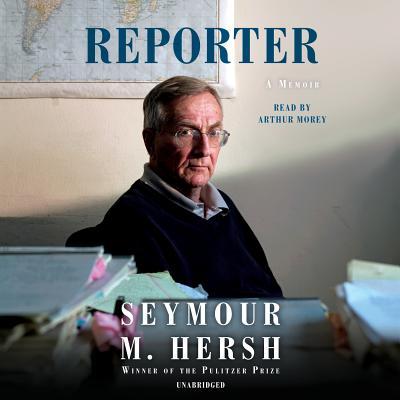 Reporter: A Memoir Cover Image