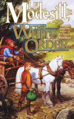 White Order Cover Image