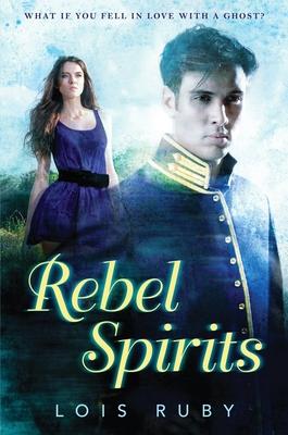 Rebel Spirits Cover Image