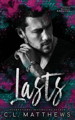 Lasts Cover Image
